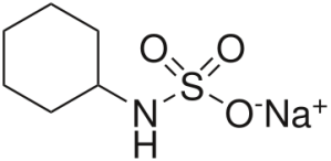 360px-Sodium_cyclamate.svg